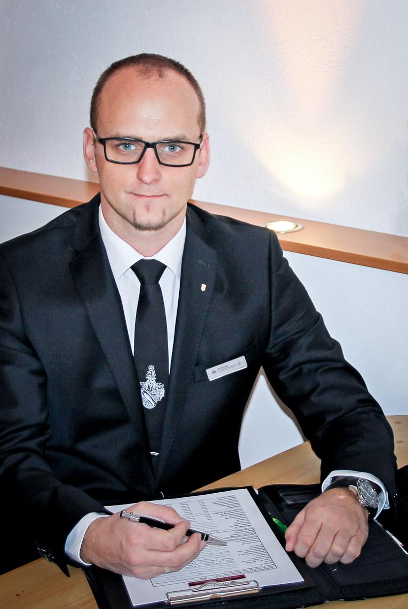 Walter Unterberger - Bestattungsunternehmen Gresten